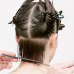 Стрижка Каприз: фото женской прически на короткие, средние, длинные волосы с челкой и без, спереди и сзади, техника выполнения, кому подходит, варианты укладки