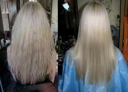 Вредно ли кератиновое выпрямление волос: отзывы, последствия, плюсы и минусы, фото до и после, все за и против, какова польза, портит ли волосы, мнение врачей