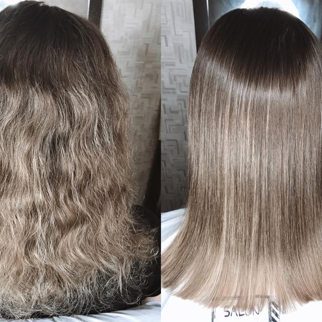 Ботокс для волос Капилар (agi max bottox capilar): особенности, состав и инструкция, отзывы об использовании