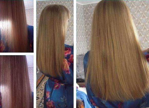 Серия Лошадиная сила для роста волос: капсулы, масло, шампунь, расческа как применять и какой эффект от средств