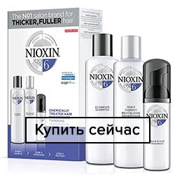 Усилитель роста волос nioxin: состав препарата и как действует, противопоказания