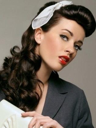 Прически 90-х годов: фото женских стрижек, одежды, макияжа в стиле 1990, как сделать укладку на короткие, длинные и средние волосы, общие рекомендации, современные варианты, советы стилистов, описание времени, звездные примеры
