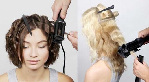 Холодная укладка: что такое ондуляция волос и как она работает, способы создания ретро волн на короткие, средние и длинные пряди, что для этого нужно, кому подходит такая причёска, плюсы и минусы, примеры знаменитостей