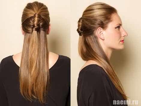 Прическа Мальвинка: фото Мальвины с локонами на длинные, средние, короткие волосы, как сделать, как выглядит модная, красивая укладка с плетением, челкой, кому подходит, техника выполнения