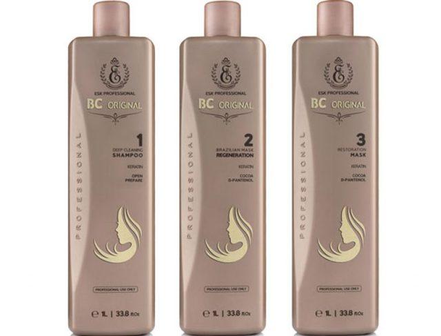 Бальзам для выпрямления волос, виды и бренды: с кератином, капус кератин, разглаживающий, плюсы и минусы, фото до и после