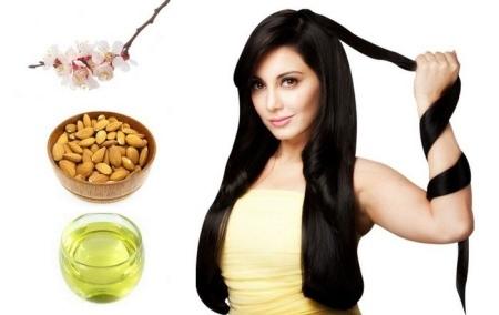 Миндальное масло для роста волос: как применять, противопоказания, фото до и после