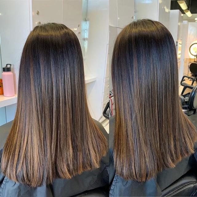 Частое мелирование: на темные волосы, русые, светлые, черные, фото, окрашивание тонкими прядями мелкое и частое на разную длину (короткие, длинные, каре), как выглядит