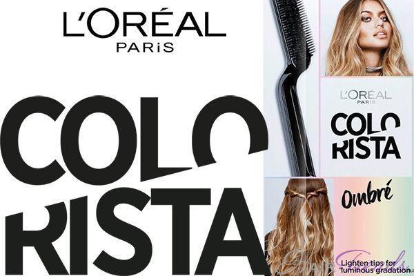 Лореаль колориста омбре: отзывы, инструкция по применению, цена, фото результата на волосах, полезное видео