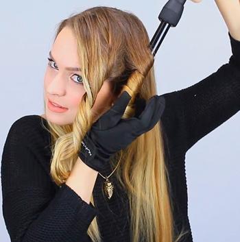 Кому идет укладка локоны от лица, рассмотрим способы как сделать, накрутить локоны от лица в домашних условиях, фото