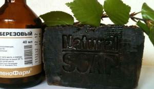 Березовый деготь и дегтярное масло от перхоти: отзывы об использовании, рецепты масок, как правильно применять