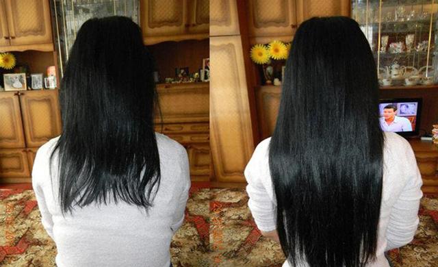 Трессы для волос, наращивание волос на трессах: пришивное на косичку (афронаращивание или французское), японская, бондинг, фото и видео