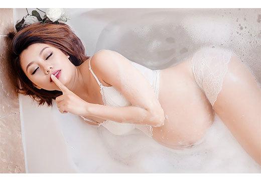 Ламинирование волос при беременности, при грудном вскармливании: можно ли делать эту процедуру
