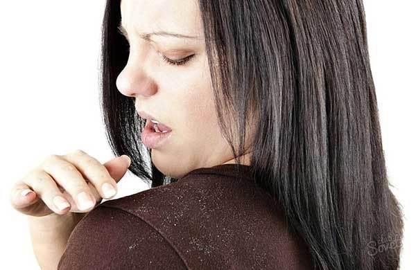 Перхоть при беременности: как бороться, шампунь для беременных, лечение народными средствами и лекарственными препаратами