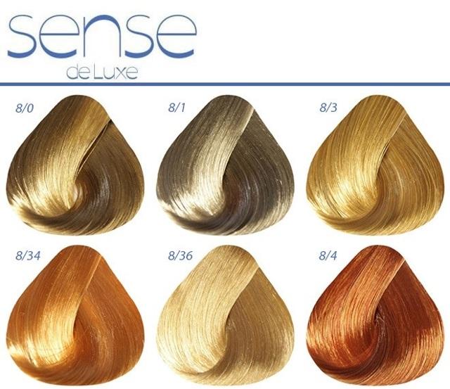 Осветляющая краска для волос Эстель обзор и применение в домашних условиях, фото до и после
