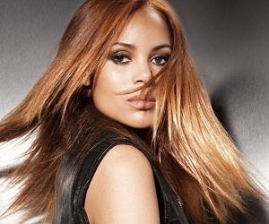 Оттенки волос для карих глаз: фото, рыжий, медный, шоколадный, белый, пепельный и другие цвета для девушек с темными глазами, правила выбора по цветотипу