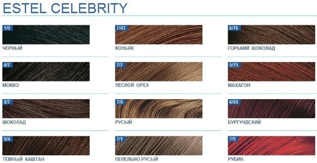 Осветлитель для волос Эстель (estel), выбор лучшего осветлителя, инструкция по применению, фото до и после