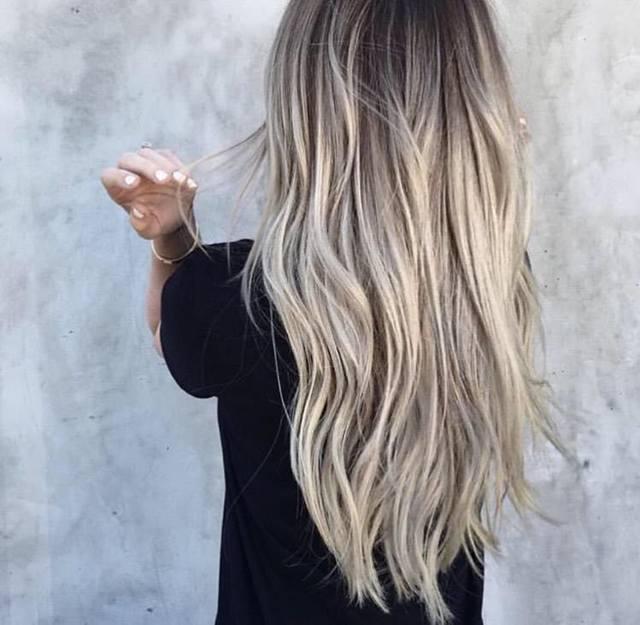 Пепельно-русый цвет волос: фото оттенков (светло-, темно-, средне-, коричнево- русые, холодный и другие), какая краска позволит добиться нужного тона (эстель и другие), кому идет