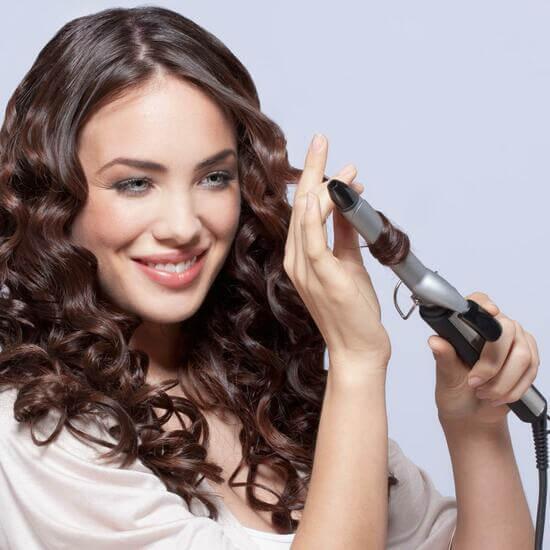 Укладка на брашинг: как укладывать длинные, средние, короткие волосы феном этим методом, технология выполнения самой себе в домашних условиях, локонами, каре, фото, видео, какой инструмент лучше выбрать