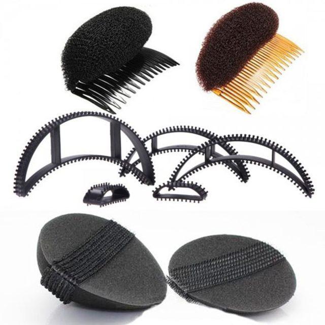 Как сделать прикорневой объем: укладка гофре, бигуди и другие способы создания пышной прически на короткие и длинные волосы