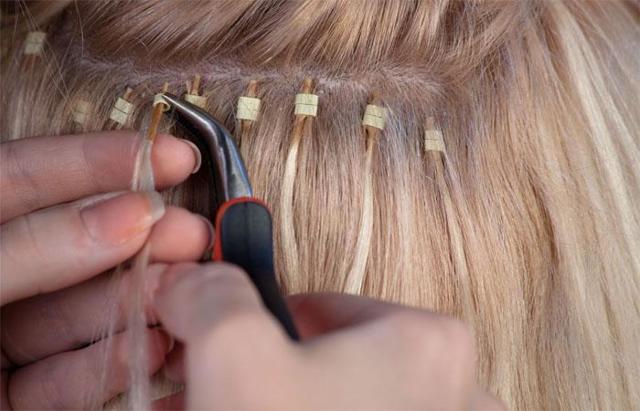 Голливудское наращивание волос: плюсы и минусы, фото до и после, цена, отзывы
