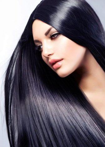 Как осветлить волосы окрашенные в темный цвет или все об осветлении темных окрашенных волос