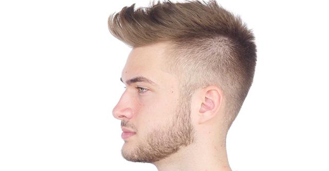 Асимметричная мужская стрижка: фото причесок, чем отличаются от симметрии, кому подходят, рекомендации по выполнению, пошаговая инструкция, модные варианты для разных типажей, особенности укладки, примеры знаменитостей
