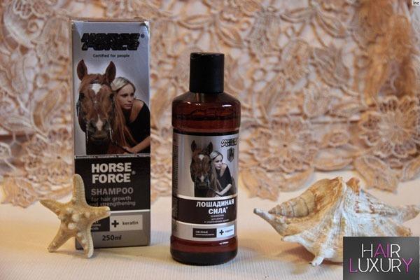 Шампунь лошадиная сила от перхоти: состав, отзывы, цена, инструкция по применению, фото