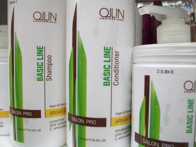 Химическая завивка Оллин (ollin): состав, инструкция, отзывы