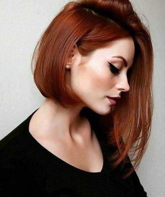 Двойное каре: фото объемной стрижки на средние, длинные, короткие волосы с челкой и без, с мягким переходом, удлинением, с пышной макушкой, как сделать многослойную прическу на тонкие локоны