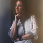 Ирина Шумило — Автор журнала Эксперт по волосам