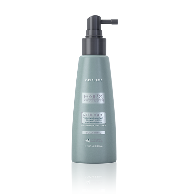 Тоник активатор роста волос Орифлейм: принцип работы и состав препарата, отзывы об использовании