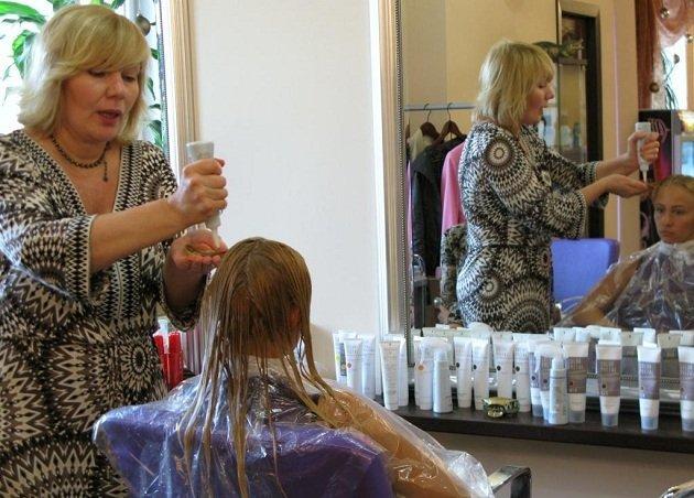 Биоламинирование волос в домашних условиях и в салоне, сколько держится эффект, цена, фото до и после, отзывы