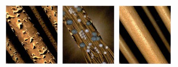 Чем отличается кератиновое выпрямление от кератинового восстановления: какая разница, отзывы, кому подойдет