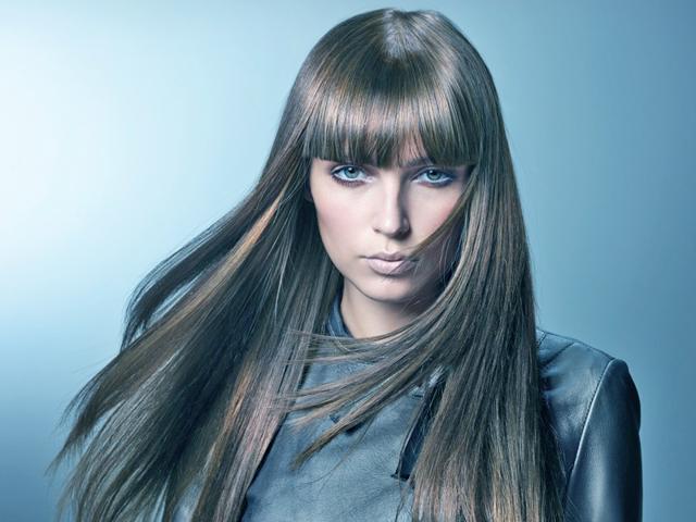 Пепельная краска для волос: как получить русый, темный блонд и другие оттенки без желтизны с помощью Гарньер, Эстель и других, фото и отзывы мужчин и женщин