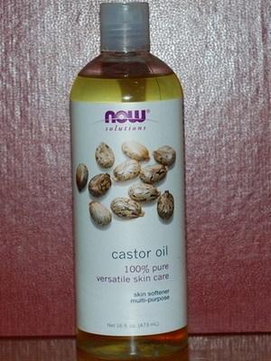 Касторовое масло для роста волос: свойства, польза, особенности применения, отзывы
