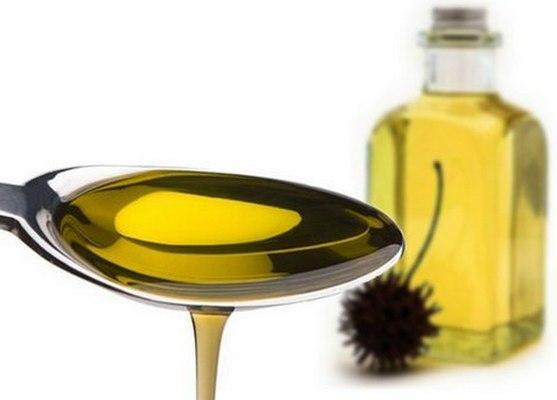 Касторовое масло от выпадения волос: отзывы, рецепты лучших масок при алопеции, эффективность применения от облысения