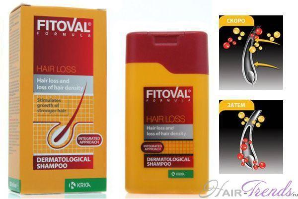 Фитовал (fitoval) шампунь против выпадения волос: отзывы, обзор шампуня-сыворотки и лосьона от фитокосметик, цена, состав, инструкция по применению