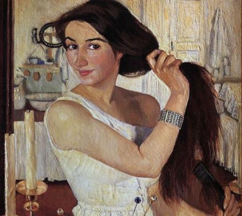 Прически Древней Руси, славян: как укладывали волосы замужние и холостые женщины и девушки в России, женские стрижки на разную длину, как одевались и красились люди в то время, как трансформировалась мода, современные вариации, плюсы и минусы
