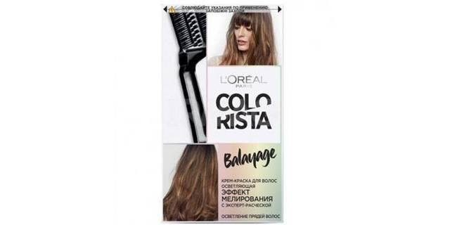 Как осветлить каштановые волосы: краска Палет для осветления темно каштановых волос, фото до и после