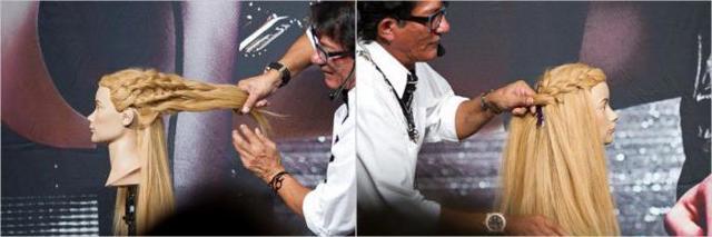 Прическа корзинка: как плести косу на голове, как сделать на длинные волосы, пошаговая инструкция с лентой, схема с фото, видео, кому подходит укладка, куда можно с ней пойти, интересные вариации, плюсы и минусы, примеры у знаменитостей