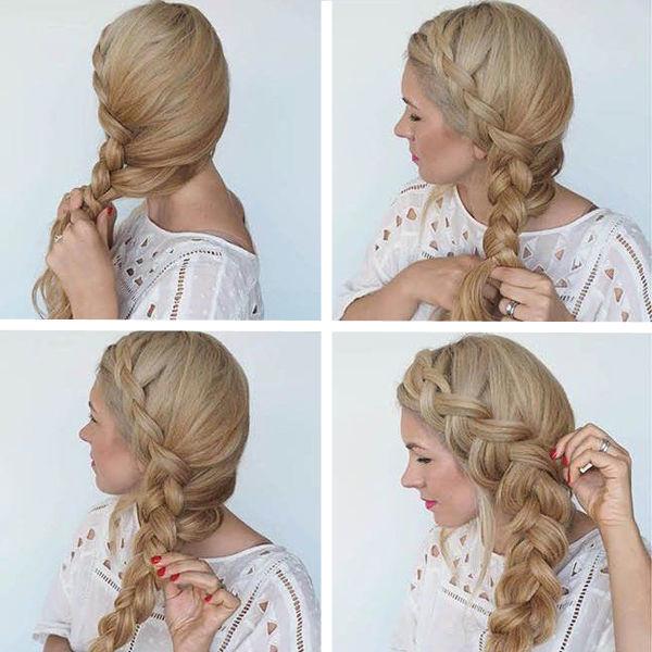 Косички на тонкие волосы: плетение кос на жидкие локоны, как сделать самостоятельно, пошаговые инструкции с фото, что вплести в пряди для придания объема, лучшие варианты причесок