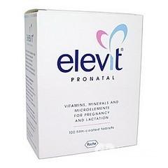 Элевит пронаталь при выпадении волос: отзывы о витаминах, эффективность, инструкция по применению, состав, цена, противопоказания, плюсы и минусы