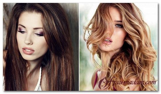 Черепаховое окрашивание волос: что такое и кому подходит, как сделать черепаховое окрашивание, фото