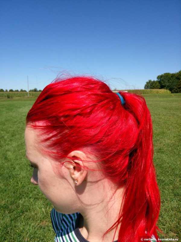 Красный цвет волос: фото оттенков палитры и их названия (красное дерево, рыжий, рубиновый, медный, огненный, коричневый, гранат и другие), кому идут, как покрасить в нужный тон, обзор красок