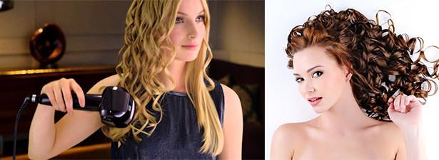 Тройная плойка для волос или плойка волна babyliss для создания волнистых локонов: фото причесок, цена и отзывы