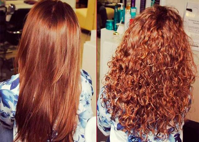 Шелковая химическая завивка волос Сhi ionic : состав и преимущества биозавивки, пошаговая инструкция, фото, видео, отзывы