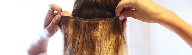 Вредно ли наращивать волосы для своих волос: особенности процедуры и как выбрать безопасный способ