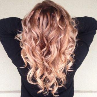 Английское наращивание волос — проверенный временем способ получения длинных и роскошных локонов