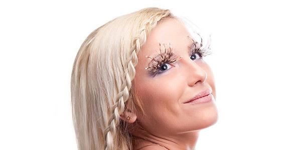 Как заплести челку: как красиво вплести челку в косу на средние, длинные волосы самой себе, что делать, если она короткая, пошаговая инструкция, способы укладки, плюсы и минусы, фото знаменитостей