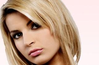 Порошок (пудра) для осветления волос, пудра для обесцвечивания волос estel princess essex, фото до и после
